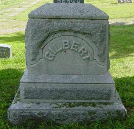 GILBERT FAMILY MEMORIAL, H G - Lincoln County, South Dakota | H G GILBERT FAMILY MEMORIAL - South Dakota Gravestone Photos
