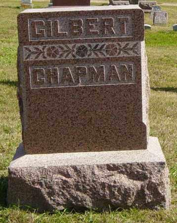 GILBERT/CHAPMAN, FAMILY MEMORIAL - Lincoln County, South Dakota | FAMILY MEMORIAL GILBERT/CHAPMAN - South Dakota Gravestone Photos