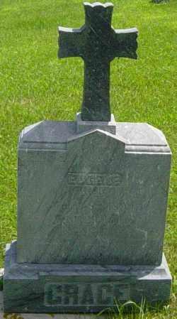 GRACE, EUGENE - Lincoln County, South Dakota | EUGENE GRACE - South Dakota Gravestone Photos