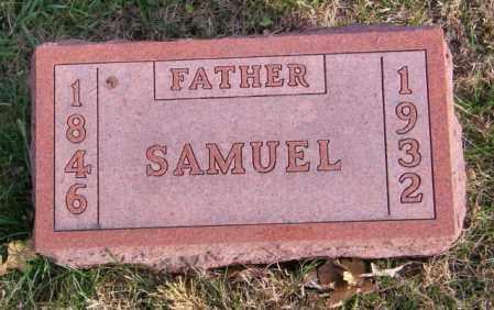 GROTH, SAMUEL - Lincoln County, South Dakota | SAMUEL GROTH - South Dakota Gravestone Photos