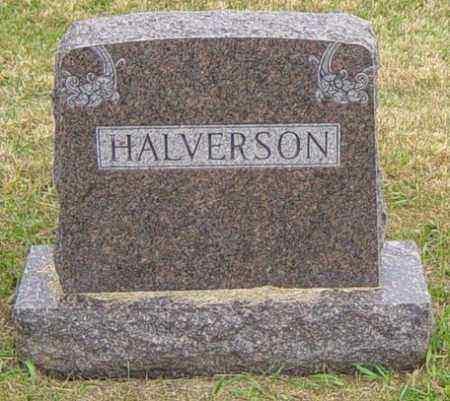 HALVORSON FAMILY MEMORIAL, H A - Lincoln County, South Dakota | H A HALVORSON FAMILY MEMORIAL - South Dakota Gravestone Photos
