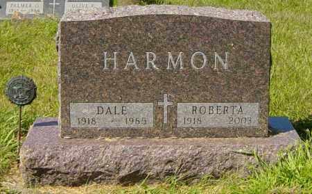 MULLINIX HARMON, ROBERTA - Lincoln County, South Dakota | ROBERTA MULLINIX HARMON - South Dakota Gravestone Photos