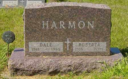 HARMON, ROBERTA - Lincoln County, South Dakota | ROBERTA HARMON - South Dakota Gravestone Photos