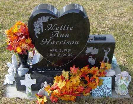 HARRISON, KELLIE ANN - Lincoln County, South Dakota   KELLIE ANN HARRISON - South Dakota Gravestone Photos