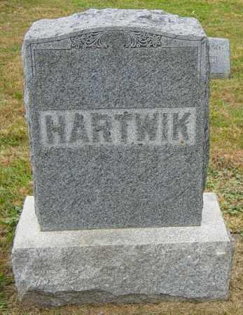 HARTWIK FAMILY MEMORIAL, RASMUS - Lincoln County, South Dakota | RASMUS HARTWIK FAMILY MEMORIAL - South Dakota Gravestone Photos