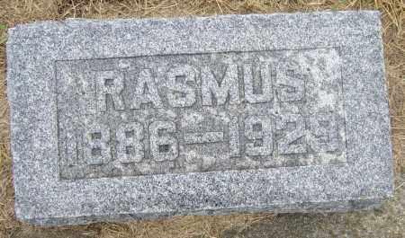HARTWIK, RASMUS - Lincoln County, South Dakota   RASMUS HARTWIK - South Dakota Gravestone Photos