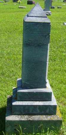 HAW, WILLIAM - Lincoln County, South Dakota | WILLIAM HAW - South Dakota Gravestone Photos