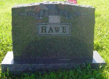 HAWE FAMILY MEMORIAL, RAY I - Lincoln County, South Dakota | RAY I HAWE FAMILY MEMORIAL - South Dakota Gravestone Photos