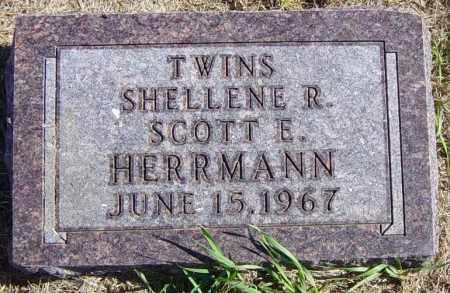 HERRMANN, SHELLENE R - Lincoln County, South Dakota | SHELLENE R HERRMANN - South Dakota Gravestone Photos