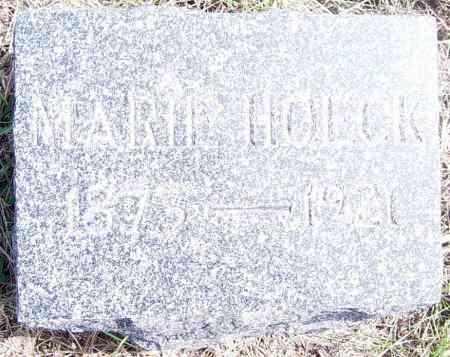 HOECK, MARIE - Lincoln County, South Dakota | MARIE HOECK - South Dakota Gravestone Photos
