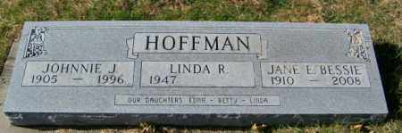 HOFFMAN, LINDA R - Lincoln County, South Dakota | LINDA R HOFFMAN - South Dakota Gravestone Photos