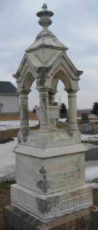 HUSEBOE, RAGNILD - Lincoln County, South Dakota | RAGNILD HUSEBOE - South Dakota Gravestone Photos