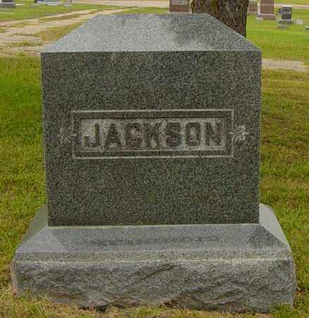 JACKSON FAMILY MEMORIAL, JOHN - Lincoln County, South Dakota | JOHN JACKSON FAMILY MEMORIAL - South Dakota Gravestone Photos