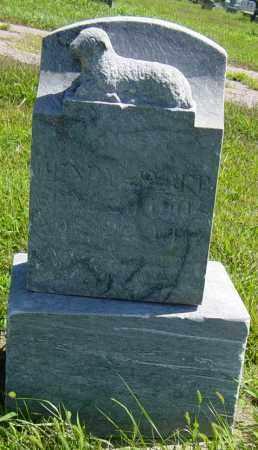 JAGET, HENRY - Lincoln County, South Dakota | HENRY JAGET - South Dakota Gravestone Photos