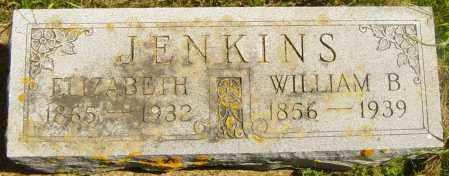 JENKINS, ELIZABETH - Lincoln County, South Dakota | ELIZABETH JENKINS - South Dakota Gravestone Photos