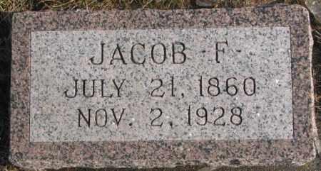 JENNEWEIN, JACOB F. - Lincoln County, South Dakota   JACOB F. JENNEWEIN - South Dakota Gravestone Photos