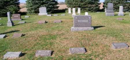 JOHNSON, AXEL E. PLOT - Lincoln County, South Dakota | AXEL E. PLOT JOHNSON - South Dakota Gravestone Photos
