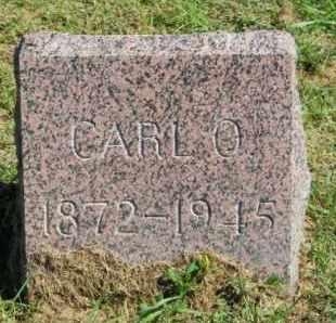 JOHNSON, CARL O. - Lincoln County, South Dakota | CARL O. JOHNSON - South Dakota Gravestone Photos