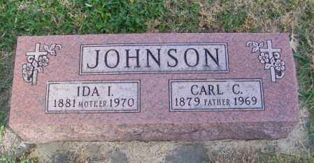 JOHNSON, CARL C. - Lincoln County, South Dakota | CARL C. JOHNSON - South Dakota Gravestone Photos