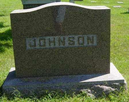 JOHNSON FAMILY MEMORIAL, LOUIS J - Lincoln County, South Dakota   LOUIS J JOHNSON FAMILY MEMORIAL - South Dakota Gravestone Photos