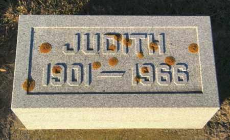 JOHNSON, JUDITH - Lincoln County, South Dakota | JUDITH JOHNSON - South Dakota Gravestone Photos