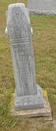JOHNSON, RAGHNILD - Lincoln County, South Dakota   RAGHNILD JOHNSON - South Dakota Gravestone Photos