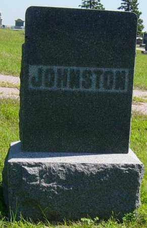 JOHNSTON FAMILY MEMORIAL, HENRY CLAY - Lincoln County, South Dakota | HENRY CLAY JOHNSTON FAMILY MEMORIAL - South Dakota Gravestone Photos