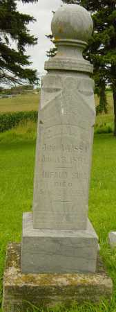 KEITH, CLARA - Lincoln County, South Dakota   CLARA KEITH - South Dakota Gravestone Photos