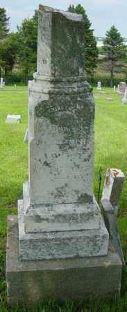 KELLER, CATHERINE - Lincoln County, South Dakota | CATHERINE KELLER - South Dakota Gravestone Photos