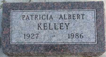 KELLEY, PATRICIA - Lincoln County, South Dakota | PATRICIA KELLEY - South Dakota Gravestone Photos
