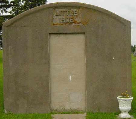 LITTLE, FAMILY - Lincoln County, South Dakota | FAMILY LITTLE - South Dakota Gravestone Photos
