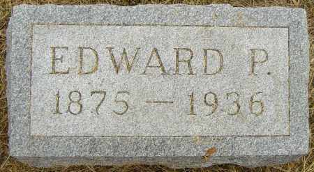 LOKEN, EDWARD P - Lincoln County, South Dakota   EDWARD P LOKEN - South Dakota Gravestone Photos
