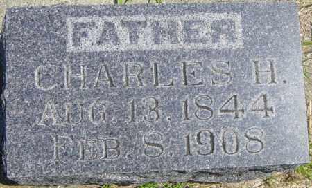 LOOMER, CHARLES H - Lincoln County, South Dakota   CHARLES H LOOMER - South Dakota Gravestone Photos