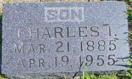 LOOMER, CHARLES I - Lincoln County, South Dakota   CHARLES I LOOMER - South Dakota Gravestone Photos