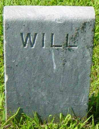 MALLORY, WILL - Lincoln County, South Dakota   WILL MALLORY - South Dakota Gravestone Photos