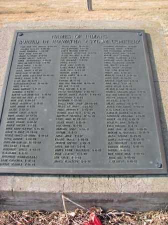 MEACHERN, ABRAHAM - Lincoln County, South Dakota | ABRAHAM MEACHERN - South Dakota Gravestone Photos