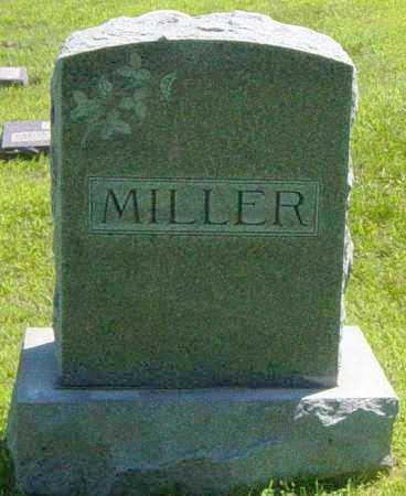 MILLER FAMILY MEMORIAL, STELLA B - Lincoln County, South Dakota   STELLA B MILLER FAMILY MEMORIAL - South Dakota Gravestone Photos