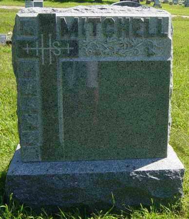 MITCHELL FAMILY MEMORIAL, JAMES H - Lincoln County, South Dakota | JAMES H MITCHELL FAMILY MEMORIAL - South Dakota Gravestone Photos