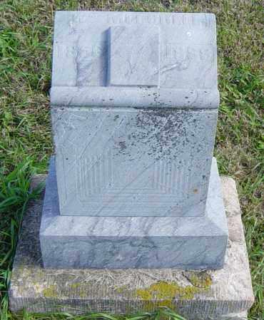 MITCHELL, WM - Lincoln County, South Dakota | WM MITCHELL - South Dakota Gravestone Photos