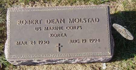MOLSTAD, ROBERT DEAN - Lincoln County, South Dakota | ROBERT DEAN MOLSTAD - South Dakota Gravestone Photos