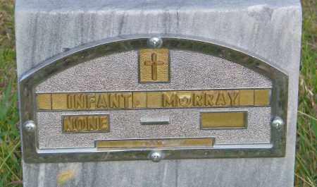 MURRAY, INFANT - Lincoln County, South Dakota | INFANT MURRAY - South Dakota Gravestone Photos