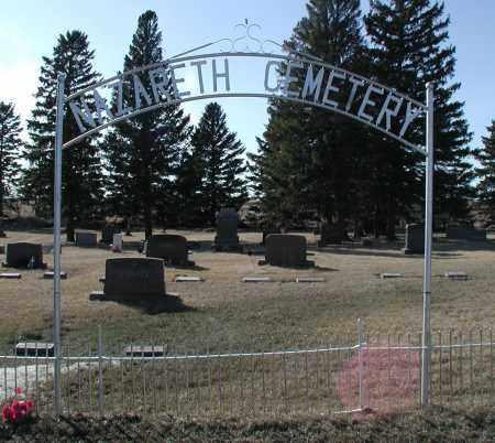 *NAZARETH, GATE - Lincoln County, South Dakota | GATE *NAZARETH - South Dakota Gravestone Photos