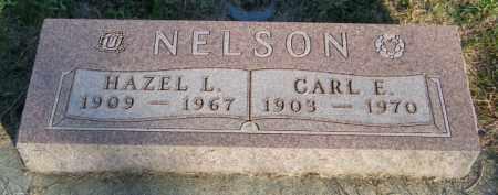 NELSON, HAZEL L. - Lincoln County, South Dakota | HAZEL L. NELSON - South Dakota Gravestone Photos