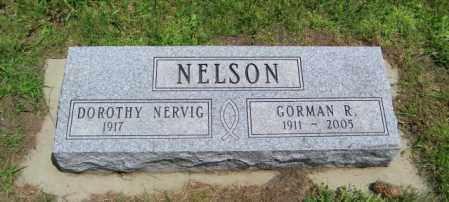 NELSON, DOROTHY - Lincoln County, South Dakota | DOROTHY NELSON - South Dakota Gravestone Photos