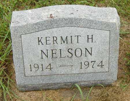 NELSON, KERMIT H - Lincoln County, South Dakota | KERMIT H NELSON - South Dakota Gravestone Photos