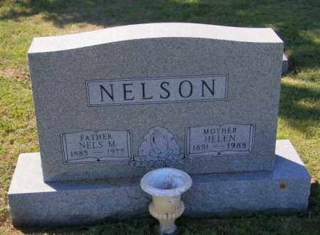 NELSON, HELEN - Lincoln County, South Dakota | HELEN NELSON - South Dakota Gravestone Photos
