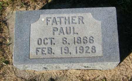 NELSON, PAUL - Lincoln County, South Dakota | PAUL NELSON - South Dakota Gravestone Photos