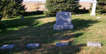 NELSON PLOT, PETER JOHN - Lincoln County, South Dakota | PETER JOHN NELSON PLOT - South Dakota Gravestone Photos