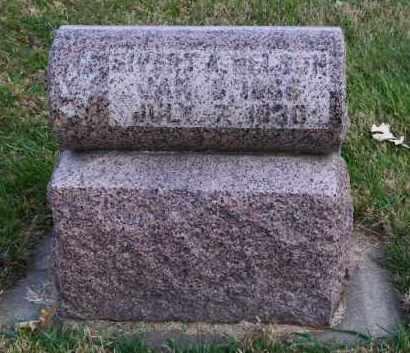 NELSON, SIVERT A - Lincoln County, South Dakota   SIVERT A NELSON - South Dakota Gravestone Photos