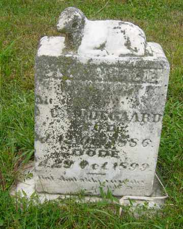 ODEGAARD, ANNA MARIE - Lincoln County, South Dakota | ANNA MARIE ODEGAARD - South Dakota Gravestone Photos